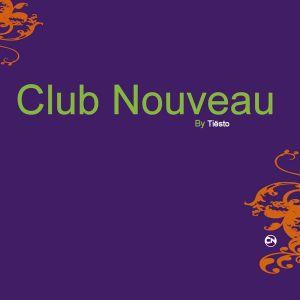Tiësto - Club Nouveau 001 (06.04.2007) Hour1