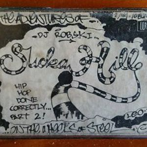 The Adventures of Dj Robski Sucka Hill  Jan 1994 SideA