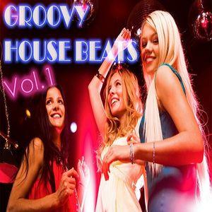GROOVY HOUSE BEATS Vol.1 by Alessandro Prosperini aka Dj Proz (Timeless Music 4 Pubs & Nightclubs)