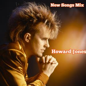 Howard Jones - New Songs