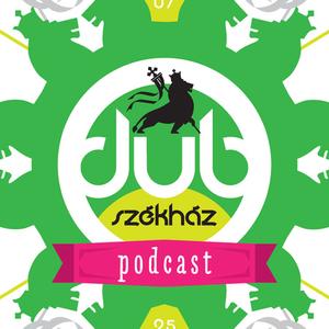 Dub Székház Podcast 014 - Peter Bernath