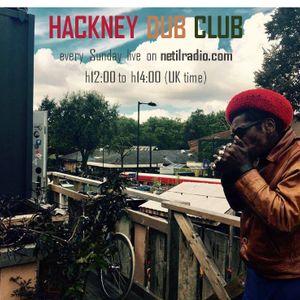 Hackney Dub Club #24 - Ras Digby takeover