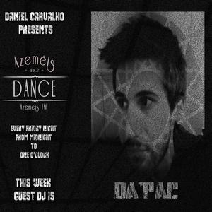 Azeméis Dance - 28-11-2014 - Da'PaC