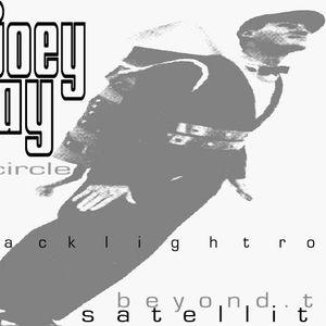 Joey Kay October 2011 Mixset