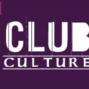 Club Culture 27 nov 2012