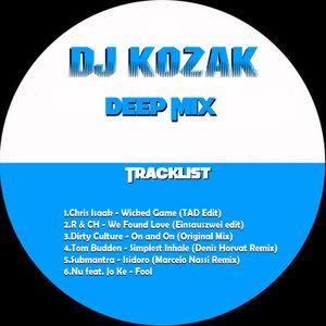 DJ KoZaK - Deep Mix (Sort Vers.)