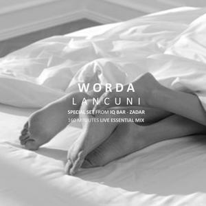 Worda - Lancuni (160 minutes live - Essential Mix) 20-09-2019