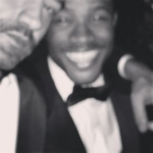 Who Was Frank Ocean's Jumpoff The Night Of The Met Ball