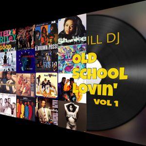 Old School Lovin' - Volume 1