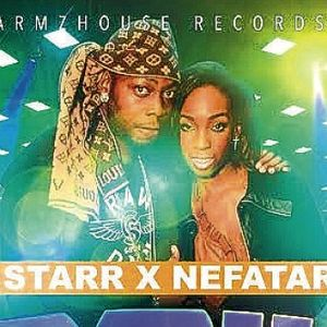 DJ CHEEKS & ZEE SHOW (INTERVIEW WITH NEFATARI & G STARR