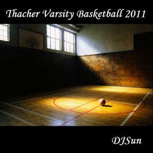 Thacher Varsity BBall Mix 2011