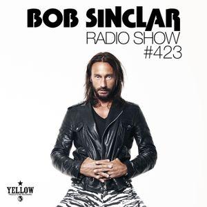 Bob Sinclar - Radio Show #423
