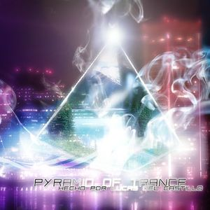 Dj Pino - Pyramid of Trance 1