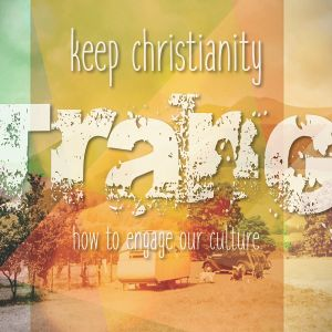 Keep Christianity Strange – The Problem of Evil