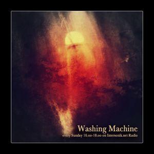 Washing Machine #158 (02/07/2017)