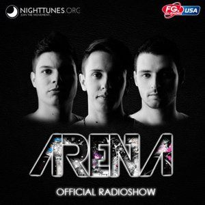ARENA OFFICIAL RADIOSHOW #040 (Incl. MAARCOS Guest Mix) [FG RADIO USA]
