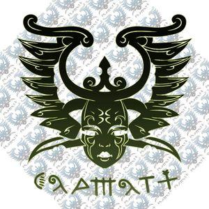 SARMATI in the mix - Goa Trance vol.1 - 15.09.2015