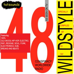DJ Tat - The Wildstyle #48