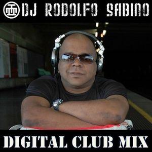 Digital Club Mix - Ep. 038 by DJ Rodolfo Sabino