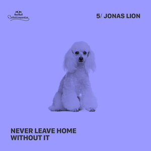 Red Bull Elektropedia: Never Leave Home Without It 05 - Jonas Lion