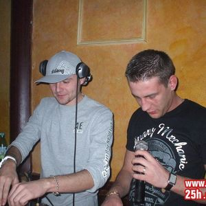 Cristian-Daniel - Radio Impuls Mix My Music promo romanian club hits 2011