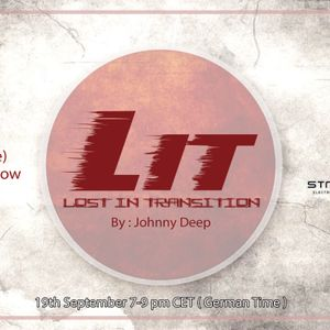 Lost In Transition #031 - Ghost Crow
