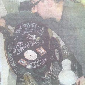 DJ Chubby Grooves - 30 min Mixtape - 10th Jan 1998