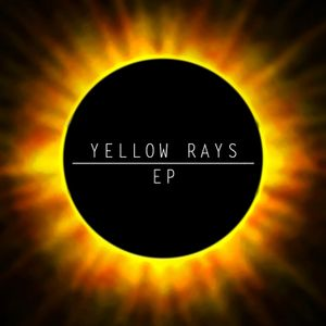 HI@ST - Yellow Rays (Original Mix)