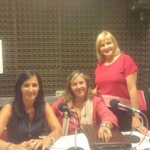 Dras. Fabiana Sosa y Laura Boracchia
