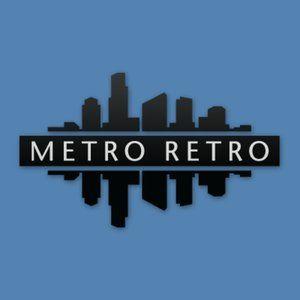 Revert2d80s: Metro Retro 2