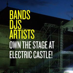 Electric Castle DJ Contest 2015 – Buff