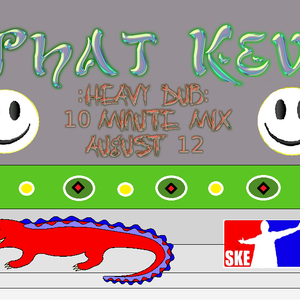Heavy Dubstep 10 Minute Mix up!  August 12