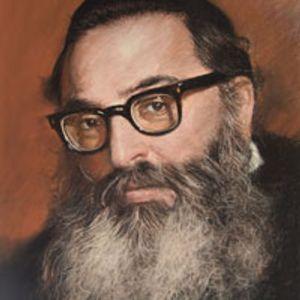 Rav Yitzchok Hutner