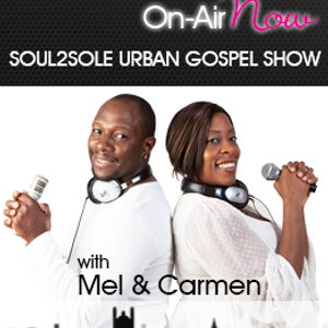 Soul2Sole Urban Gospel Show - 171118 - @Soul2SoleGospel