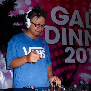 Twenty min mix 2012 - DJ Jutkin