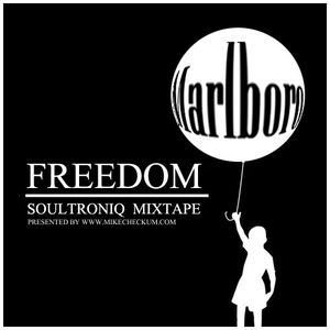 Freedom mixtape