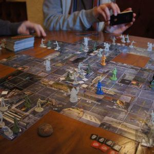 Radio Chaneque - Boardgaming in the hood