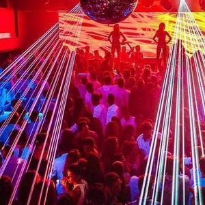 LIVE DJ Coccolino 24 09 2016