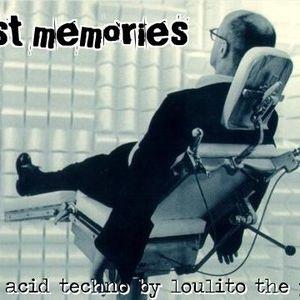 """Lost memories"" - march 2011"