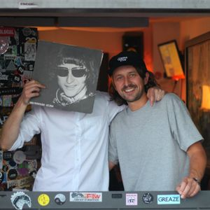 The Extended Play Sessions w/ Mr Pedro & Patrick Little - 8th July 2017