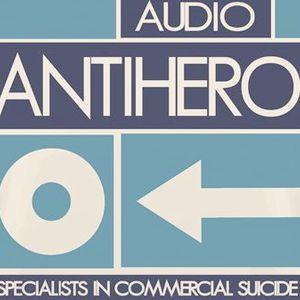 "Audio Antihero's ""Never Say DIY! Radio"" Vol.18"
