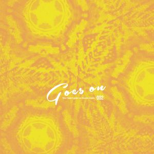 Goes on mix -002-