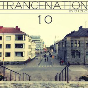 Dj Zlo - Trancenation 10
