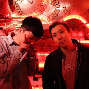 Tunnel Tuesday: Souta Raw with bungo - 10.11.20