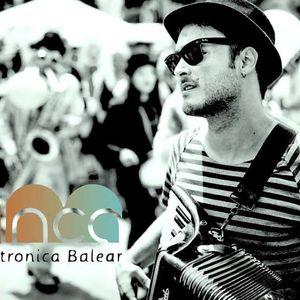 Chelu García (02.02.2016) - finca am @ Ibiza Global Radio