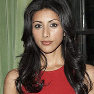 TheIndustryShow w- Reshma Shetty of USA Network's #RoyalPains
