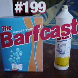 Toadcast #199 - The Barfcast