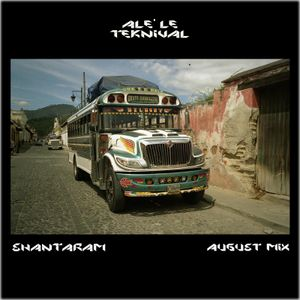 Shantaram August Mix