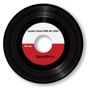Golden Week DNB Mix 2009