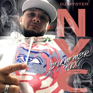 DJ.MYSTER PRESENTS SUMMER FIX 2019
